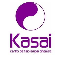 logo Kasai-Fisioterapia dinámica