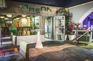 Arena Tropical Bar