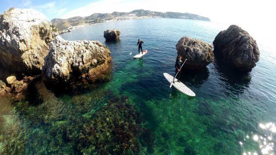 Playa La Calaiza
