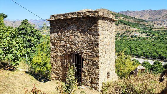 Columbario de la Torre del Monje