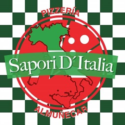 logo Pizzeria Sapori D'Italia