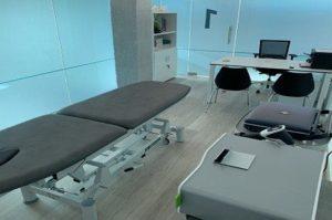 Centro de Fisioterapia La Herradura