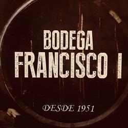 logo Bodega Francisco I