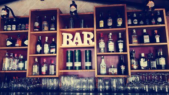 The Hideaway Bar
