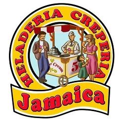 logo Heladería Jamaica
