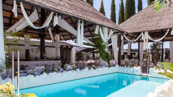 Hotel Albayzin del Mar Suites 4*