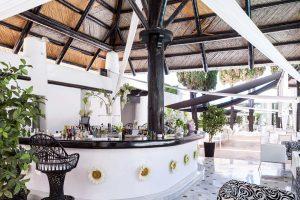 Almuñécar Hotel Albayzin del Mar Suites
