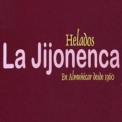 logo Heladería La Jijonenca