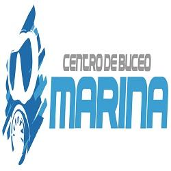 logo Centro Buceo Marina