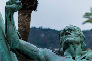 Monumento a los Hombres del Mar