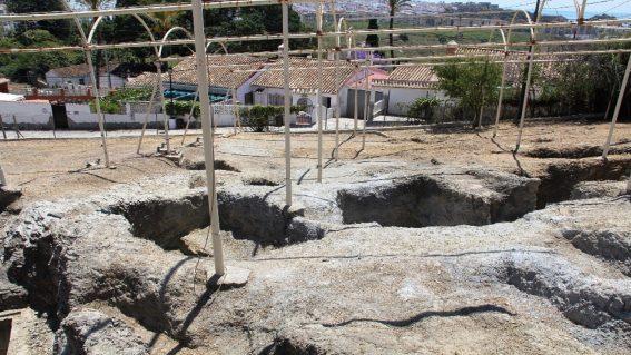 Necrópolis Puente de Noy