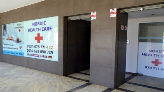 Nordic Health Care. Medical Center