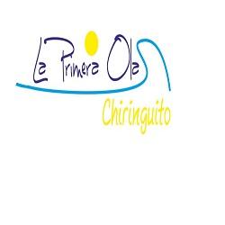 logo Chiringuito Primera Ola
