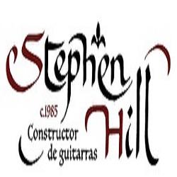 logo Stephen Hill Guitars