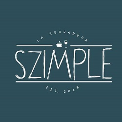 logo Szimple Café