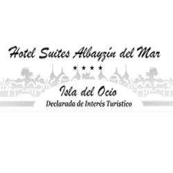 logo Hotel Albayzin del Mar Suites 4*