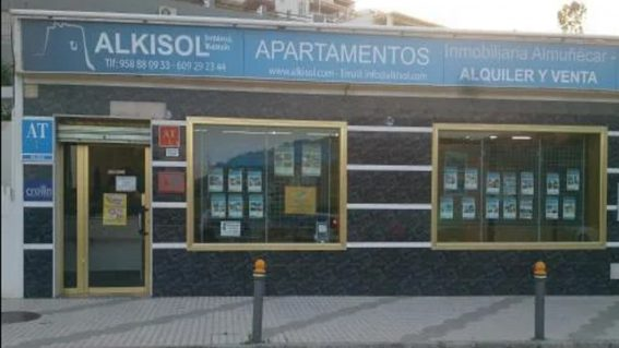 Apartamentos Alkisol