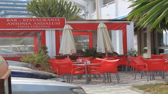 Restaurante Bar Andalusí