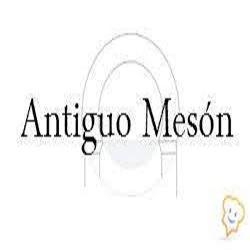 logo Antiguo Mesón