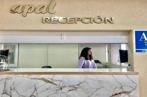 Apartamentos APAL Chinasol – 3Llaves