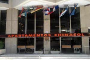 Apartamentos Turísticos Chinasol – 3Llaves