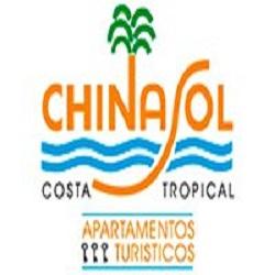 logo Apartamentos Turísticos Chinasol – 3Llaves