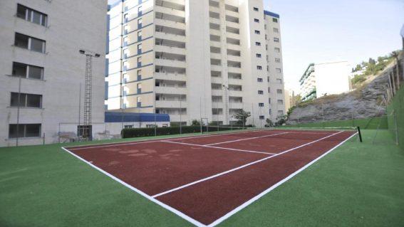 Apartamentos TAO I