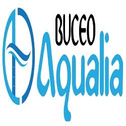 logo Buceo Aqualia