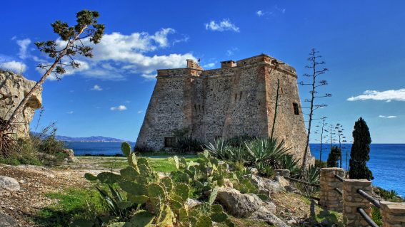 Fortín de Velilla