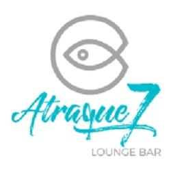 logo Atraque 7 Lounge Bar