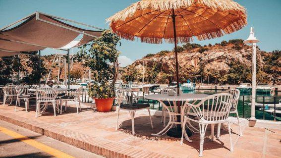 Atraque 7 Lounge Bar