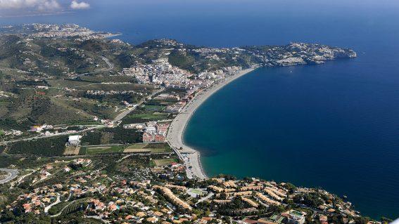 Playa La Herradura