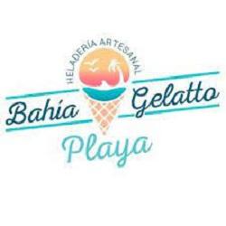 logo Bahía Gelatto Playa