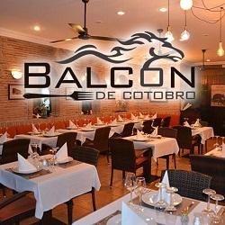 logo El Balcón de Cotobro