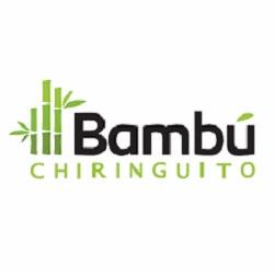 logo Bambú Chiringuito
