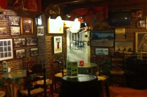 Bar Curro