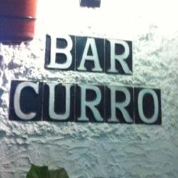logo Bar Curro
