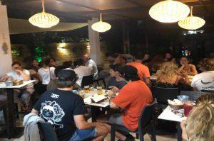 Bar El Camping