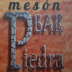 logo Mesón Bar Piedra