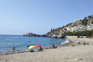 Playa Marina del Este