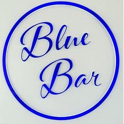 logo Blue Bar