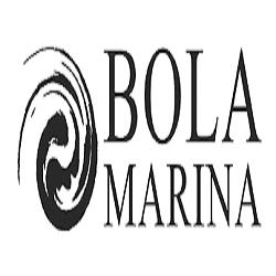 logo Bola Marina