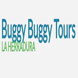 logo Buggy Buggy Tours