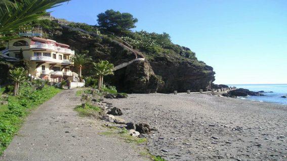 Playa de Cabria