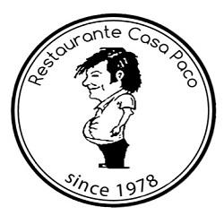 logo Casa Paco