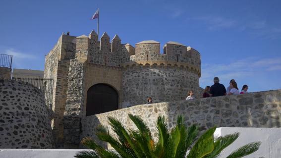 Castillo de San Miguel