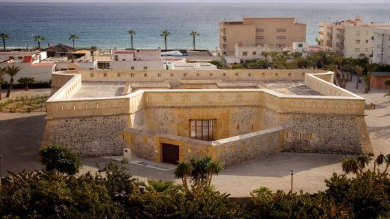 Castillo de La Herradura