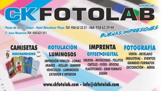 CK Fotolab