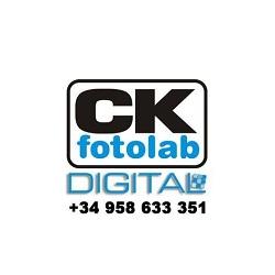 logo CK Fotolab
