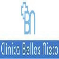 logo Clínica Bellas Nieto
